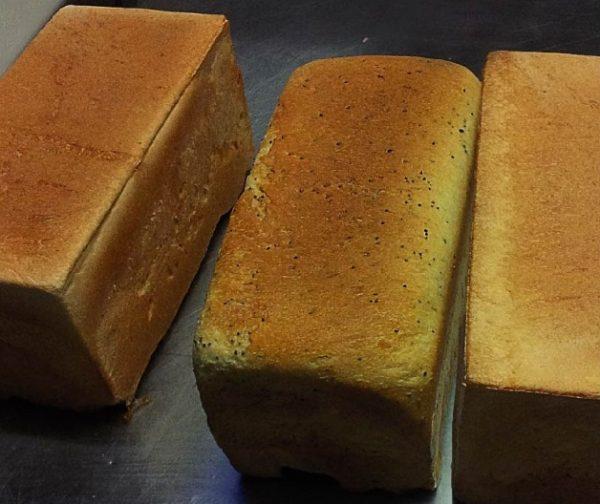 Pan de molde integral Arte&Sano