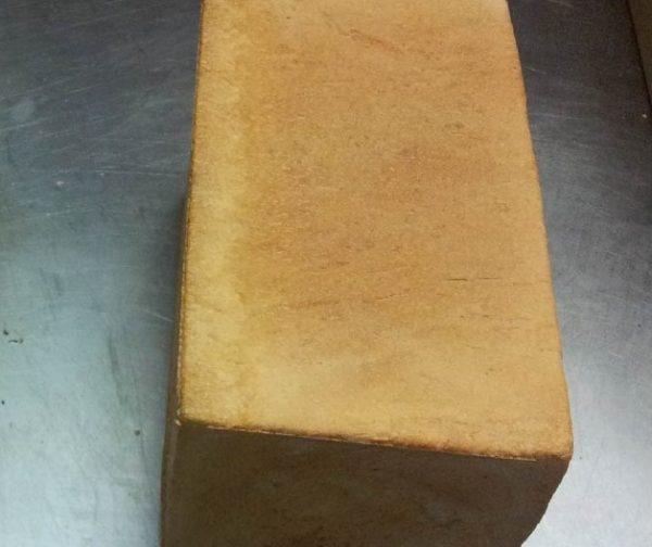 Pan de molde Arte&Sano