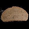 Miga del Pan 100% integral con sémola de trigo