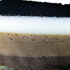 interior tarta tres chocolates