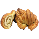 croissant hojaldrado Arte&Sano