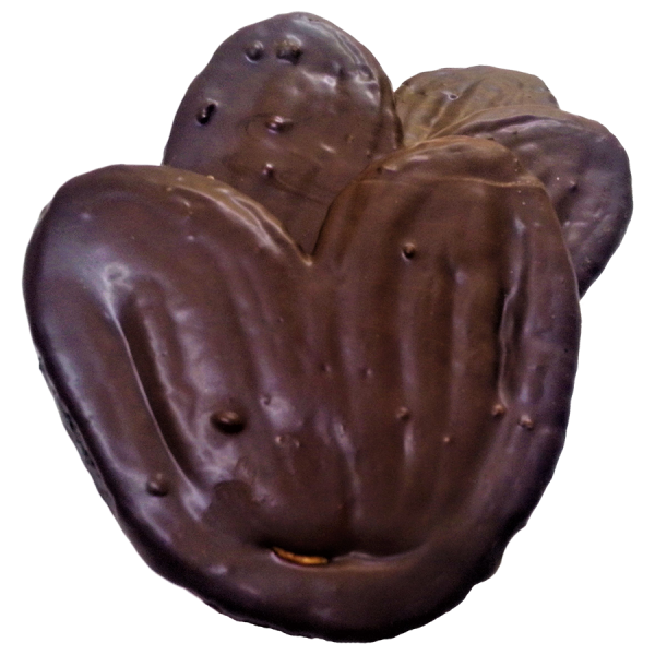 palmera chocolate
