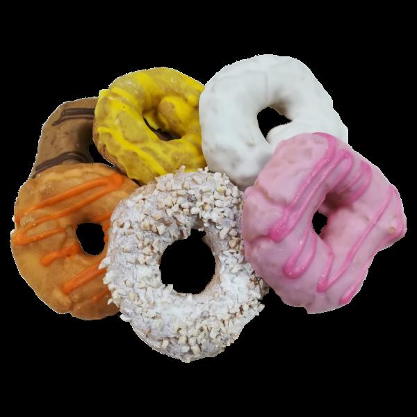 rosquillas de san isidro artesanas